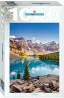 Пазл Step Puzzle Озеро в горах / 79120 (1000эл) -