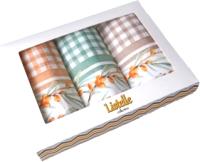 Набор полотенец Listelle Облепиха 46701 (3шт) -