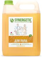 Универсальное чистящее средство Synergetic Для пола, стен, поверхностей (5л) -