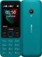 Мобильный телефон Nokia 150 Dual Sim (бирюзовый) -