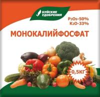 Удобрение No Brand Монокалийфосфат (500гр) -