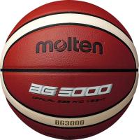 Баскетбольный мяч Molten B6G3000 / 634MOB6G3000 -