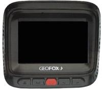 Автомобильный видеорегистратор Geofox FHD85 -