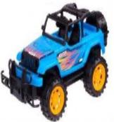 Радиоуправляемая игрушка Huada Машинка / BR962006 -