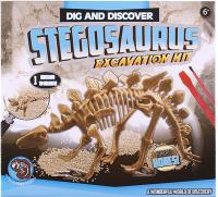 Набор для опытов Darvish Раскопки динозавра / DV-T-989 -