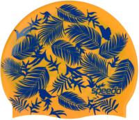 Шапочка для плавания Speedo Slogan Cap JU / D691 -