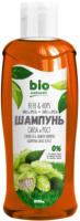Шампунь для волос Bio Naturell Пиво и хмель сила и рост для всех типов волос (1л) -