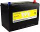 Автомобильный аккумулятор Topla EFB Stop&Go Jis L+ / 112105 (105 А/ч) -