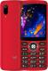 Мобильный телефон Vertex D571 (красный) -