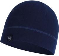 Шапка Buff Polar Hat Solid Night Blue (121561.779.10.00) -