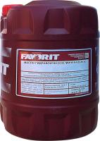 Индустриальное масло Favorit ВМГЗ / 56256 (20л) -