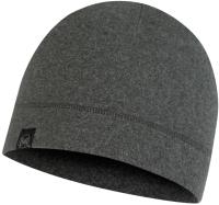 Шапка Buff Polar Hat Grey Htr (123850.937.10.00) -