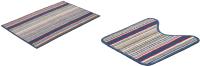 Набор ковриков SunStep California 40x60/40x40 / 37-651 -