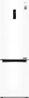 Холодильник с морозильником LG GA-B509MVQZ -