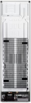 Холодильник с морозильником LG DoorCooling+ GA-B509CCIL