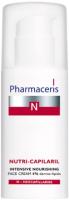 Крем для лица Pharmaceris N Nutri-Capilaril интенсивный питательный (50мл) -
