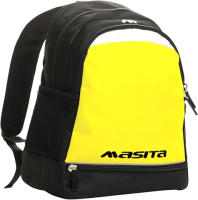 Рюкзак спортивный Masita Striker 6315 (желтый) -