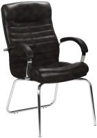 Кресло офисное Nowy Styl Orion Steel Chrome CFA/LB (Eco-30) -