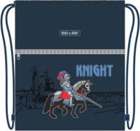 Сумка для обуви Mike&Mar Рыцарь / M034 (темно-синий) -