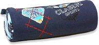 Пенал Mike&Mar Винтаж / STR11853A (синий) -