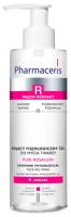 Гель для умывания Pharmaceris R Puri-Rosalgin успокаивающий физиологический (190мл) -