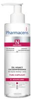 Гель для умывания Pharmaceris N Puri-Capilium очищающий успокаивающий покраснения (190мл) -