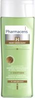 Шампунь для волос Pharmaceris H-Sebopurin спец. нормализ. для себорейной кожи и жирных волос (250мл) -