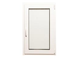 Окно ПВХ Добрае акенца С поворотно-откидной створкой 2 стекла (1000x700) -