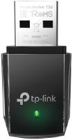 Беспроводной адаптер TP-Link Archer T3U -