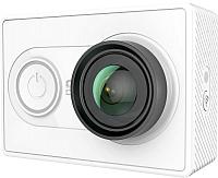 Экшн-камера YI Action Camera Basic Edition / YDXJ01XY (белый) -