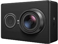 Экшн-камера YI Action Camera Basic Edition / YDXJ01XY (черный) -