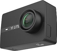 Экшн-камера YI Lite Action Camera / J11T201XY (с влагозащитным чехлом, черный) -