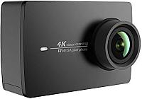Экшн-камера YI 4K Action Camera (черный) -
