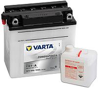 Мотоаккумулятор Varta Powersports 508013008 (8 А/ч) -