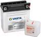 Мотоаккумулятор Varta 12N9-4B-1 YB9-B / 509014008 (9 А/ч) -