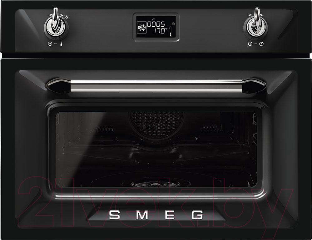 Купить Электрический духовой шкаф Smeg, SF4920VCN1, Италия