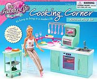 Аксессуар для куклы Well Success Кухня / 2816 -