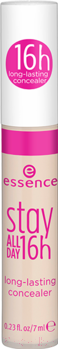 Консилер Essence Stay All Day 16h Long Lasting тон 10 (7мл)