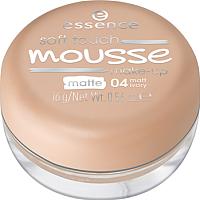 Тональный крем Essence Soft Touch тон 04 (16г) -