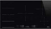 Индукционная варочная панель Smeg SI1F7955B -