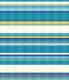 Шторка-занавеска для ванны LEMARK Turquoise Breeze C2420T052 -