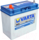 Автомобильный аккумулятор Varta Blue Dynamic B33 / 545157033 (45 А/ч) -