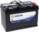 Автомобильный аккумулятор Varta Blue Dynamic JIS / 575412068 (75 А/ч) -