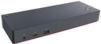 Док-станция для ноутбука Lenovo ThinkPad Thunderbolt 3 Dock / 40AC0135EU -