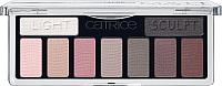 Палетка теней для век Catrice The Modern Matt Collection тон 010 (10г) -