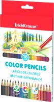 Набор цветных карандашей Erich Krause 49887 (18цв) -