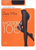 Колготки Dea Mia 1453 (р.4, nero) -