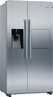 Холодильник с морозильником Bosch KAG93AI30R -