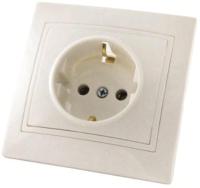 Розетка TDM Таймыр SQ1814-0012 (белый) -