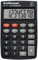Калькулятор Erich Krause PC-111 / 40111 -